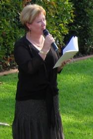 Kathy Pynsent